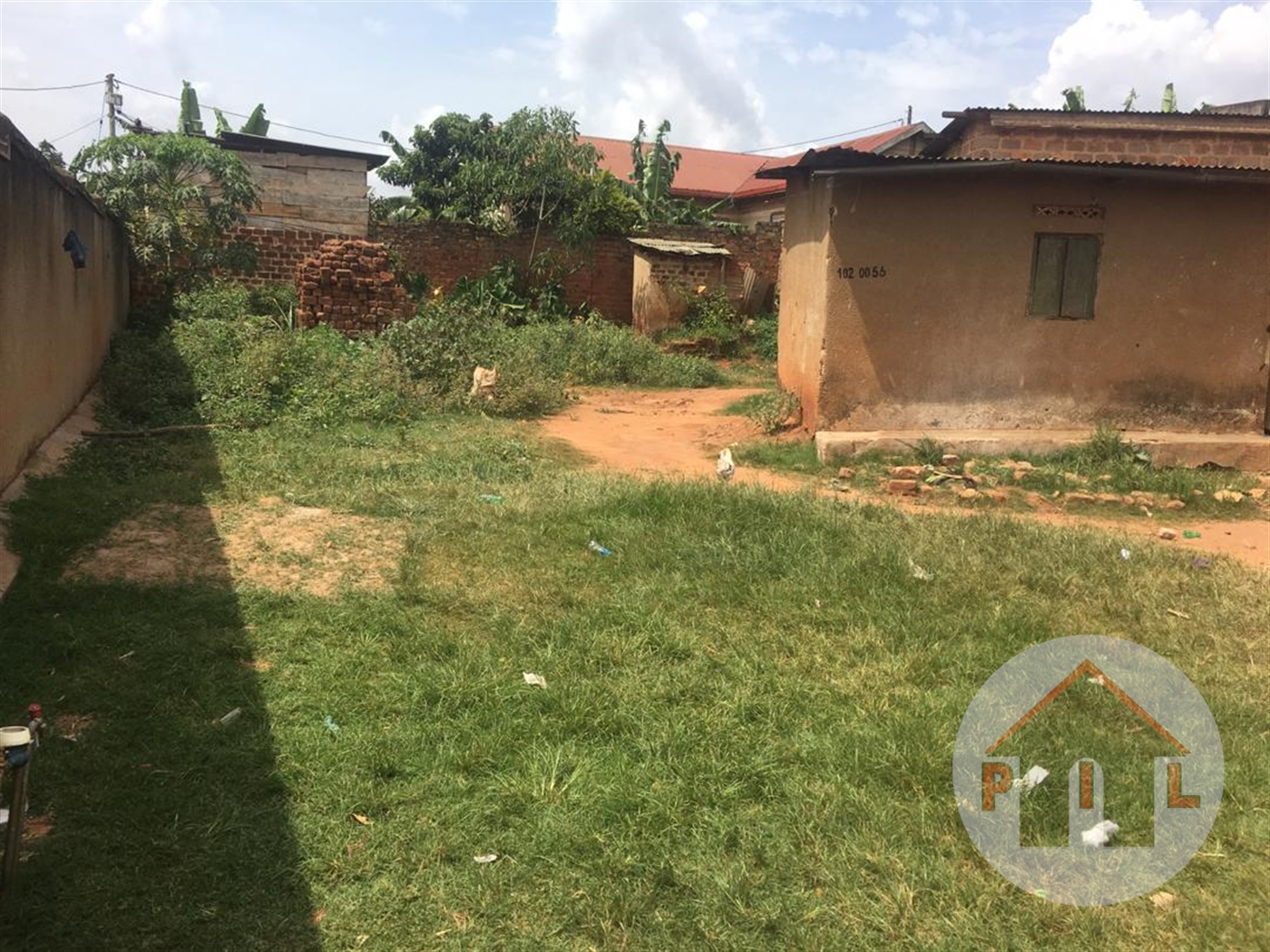 Residential Land for sale in Kamuli Kampala