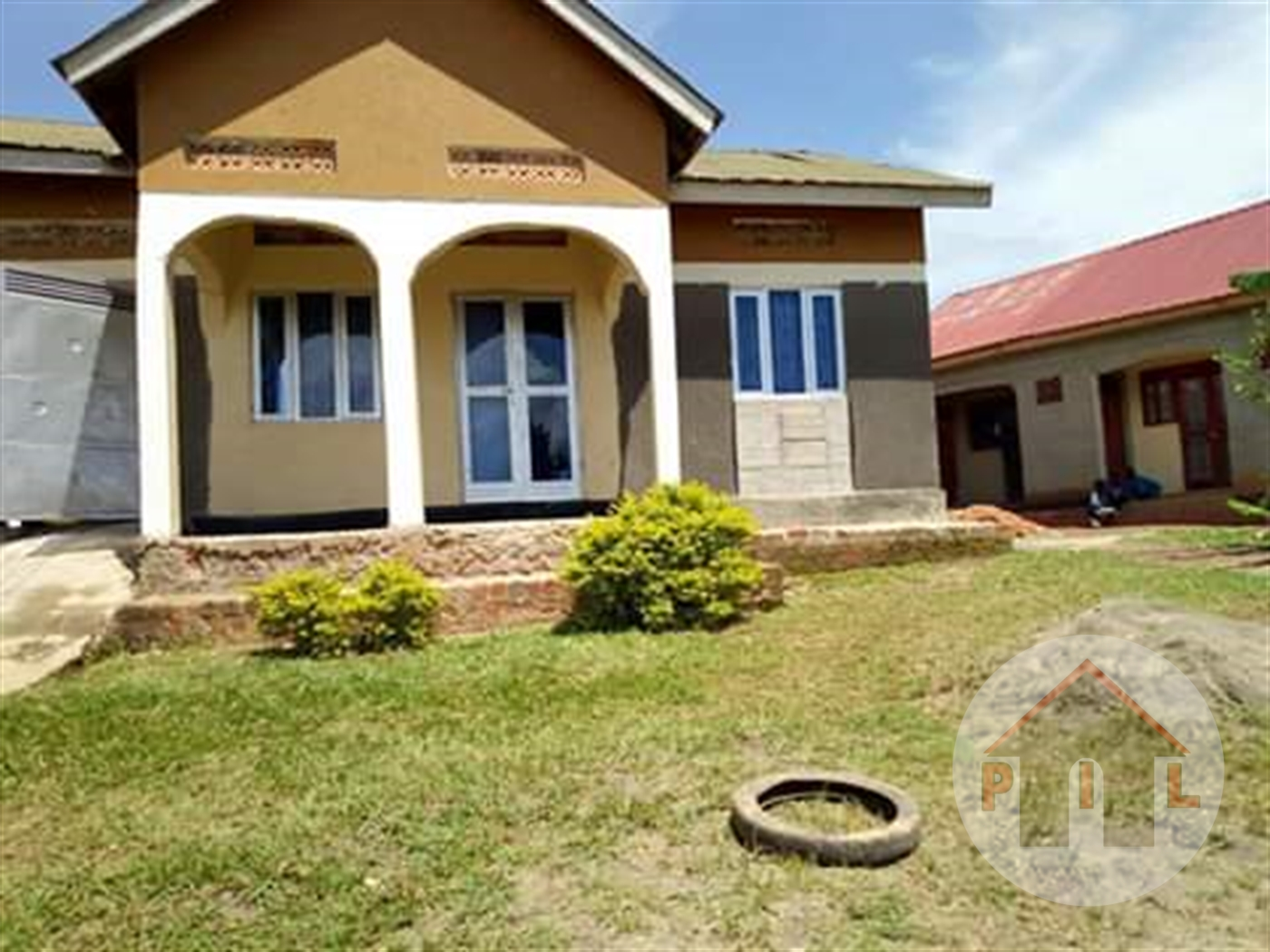 Bungalow for sale in Mpelerwe Kampala