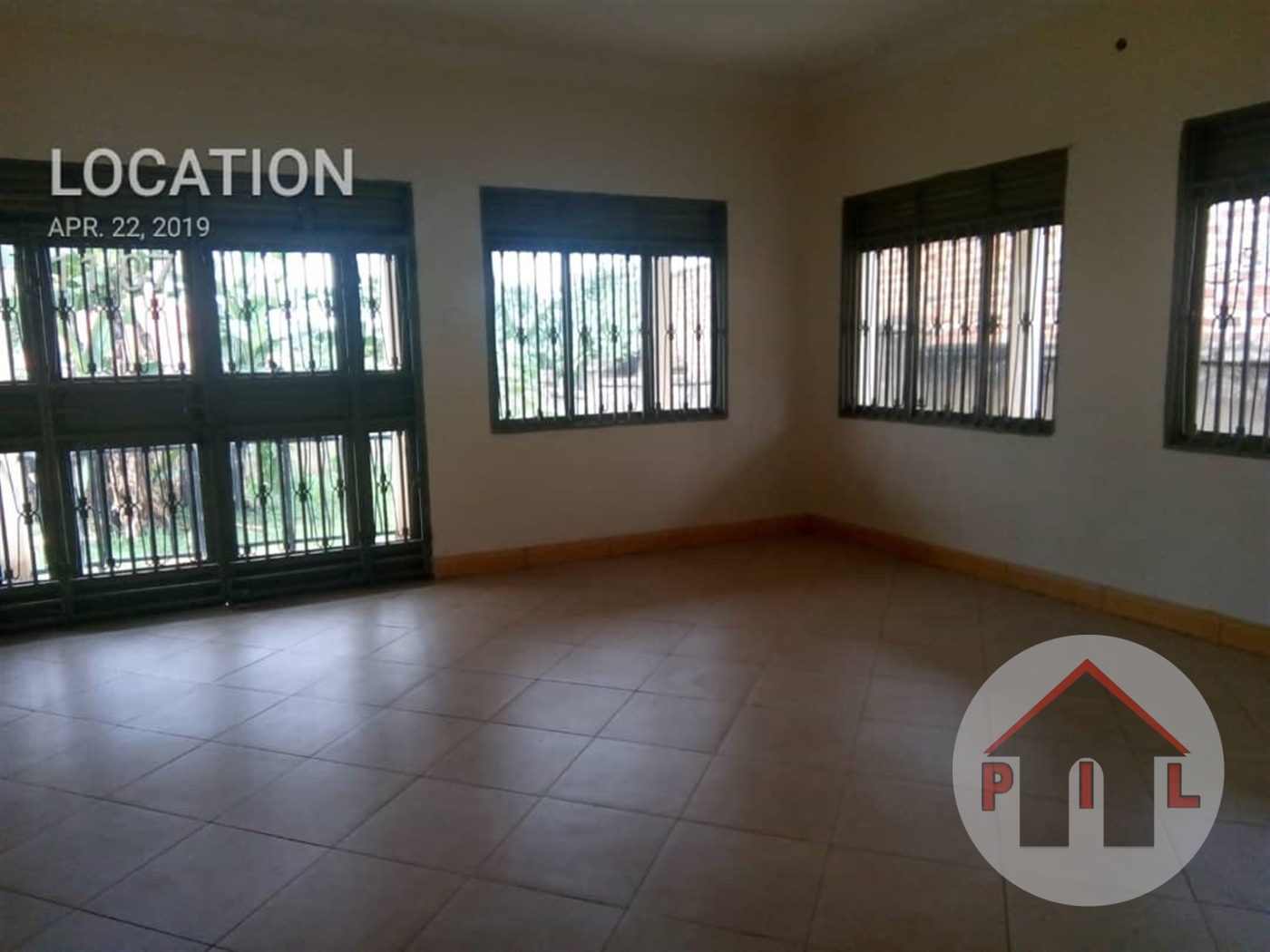Bungalow for sale in Namusera Wakiso