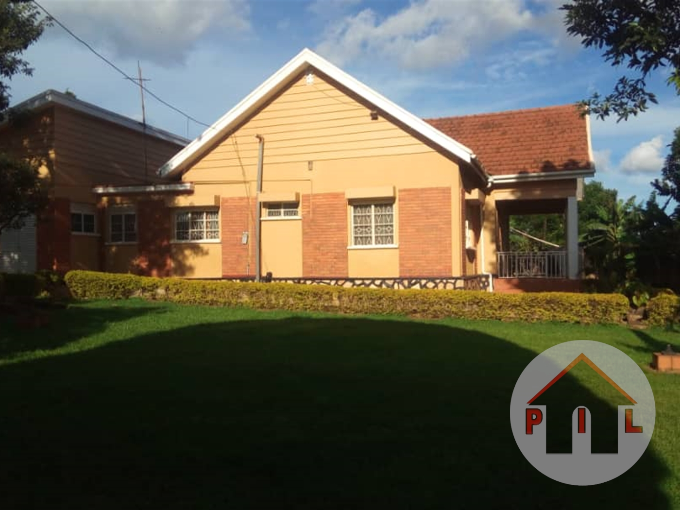 Bungalow for sale in Rubaga Wakiso