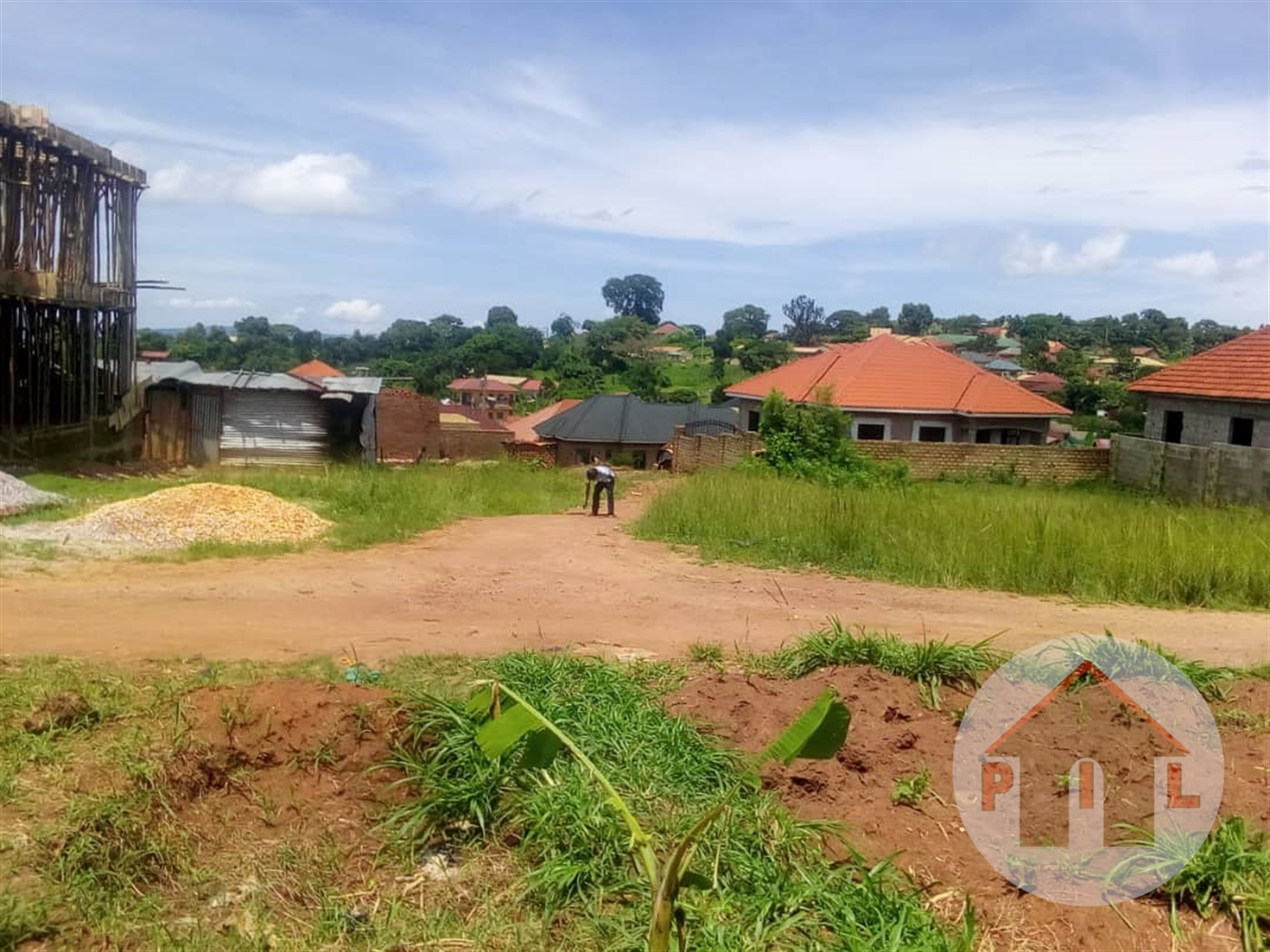 Residential Land for sale in Salama Kampala