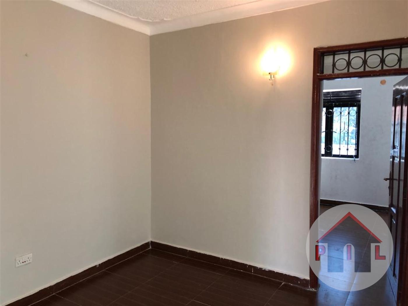 Maisonette for rent in Naalya Kampala