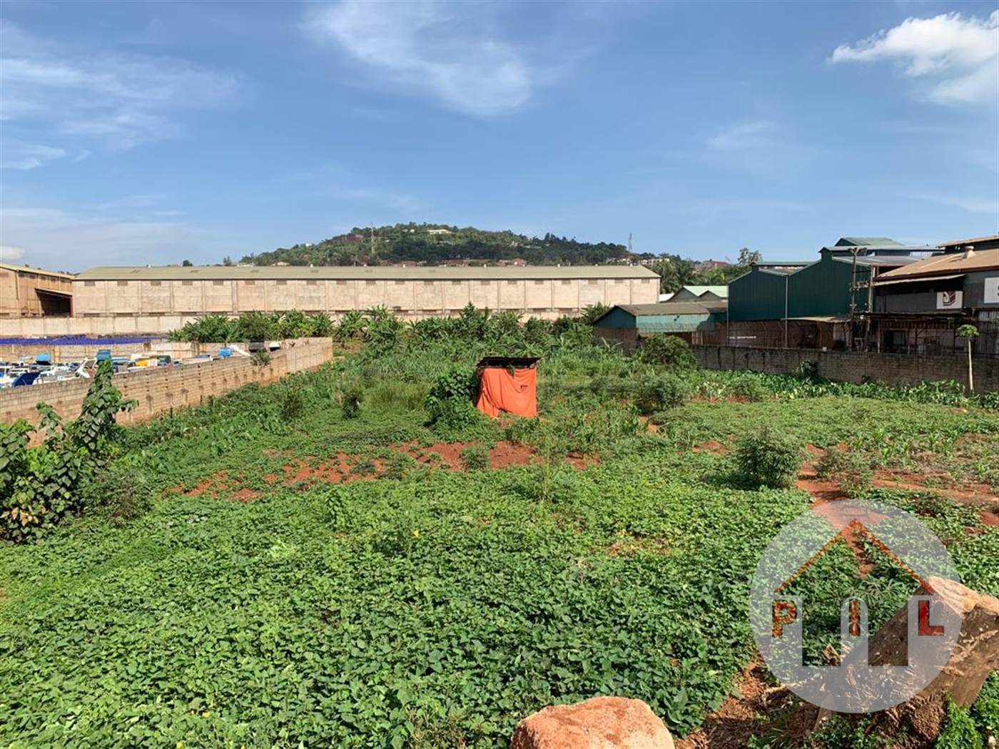 Multi Purpose Land for sale in Nakawa Kampala
