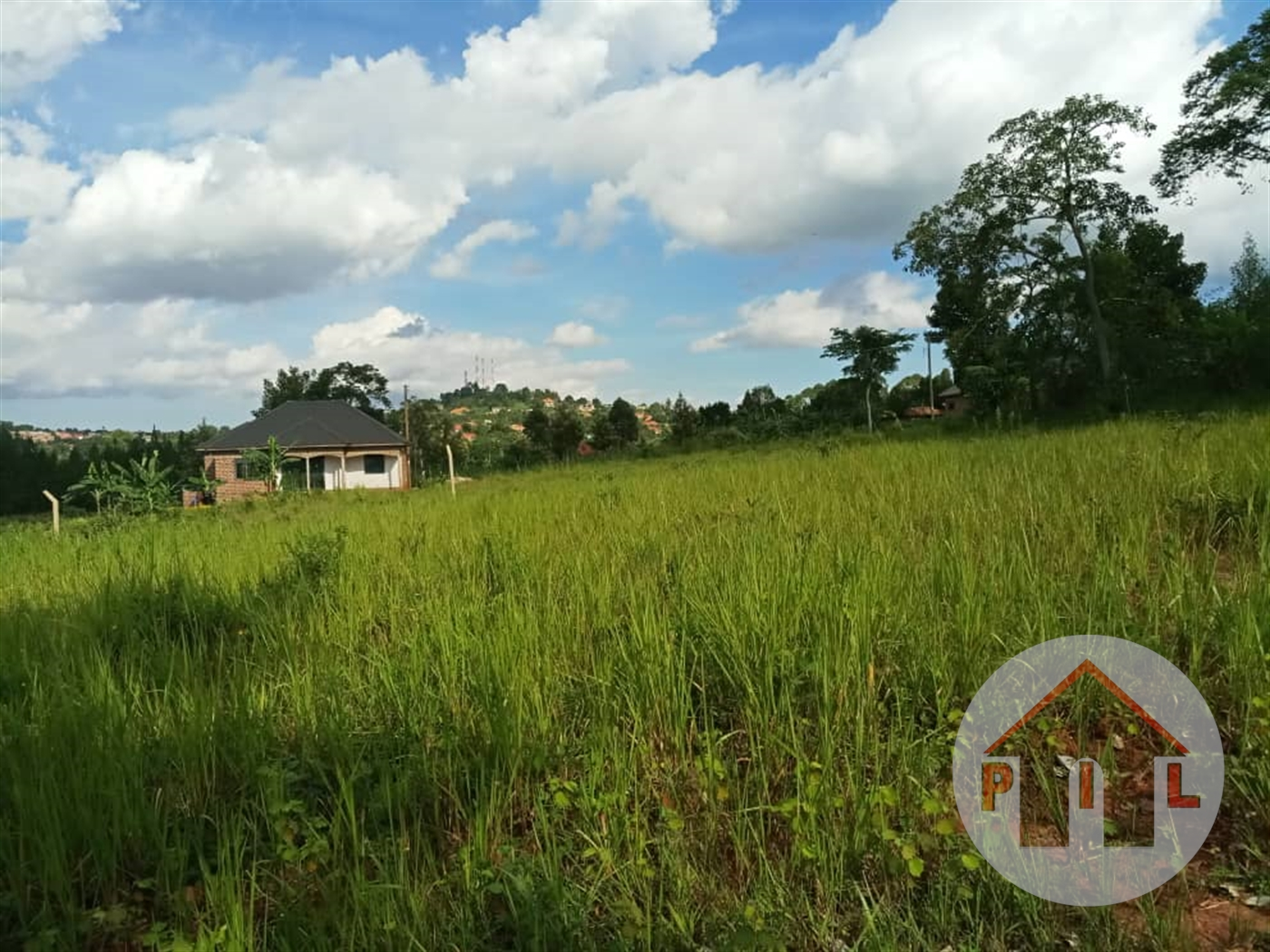 Residential Land for sale in Wakiso Wakiso