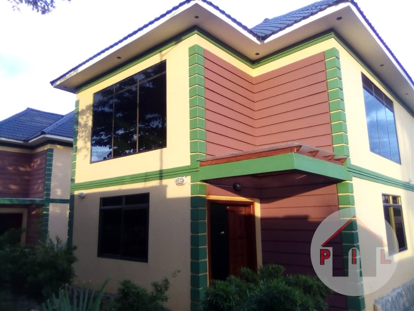 Apartment for sale in Kiwatule Wakiso