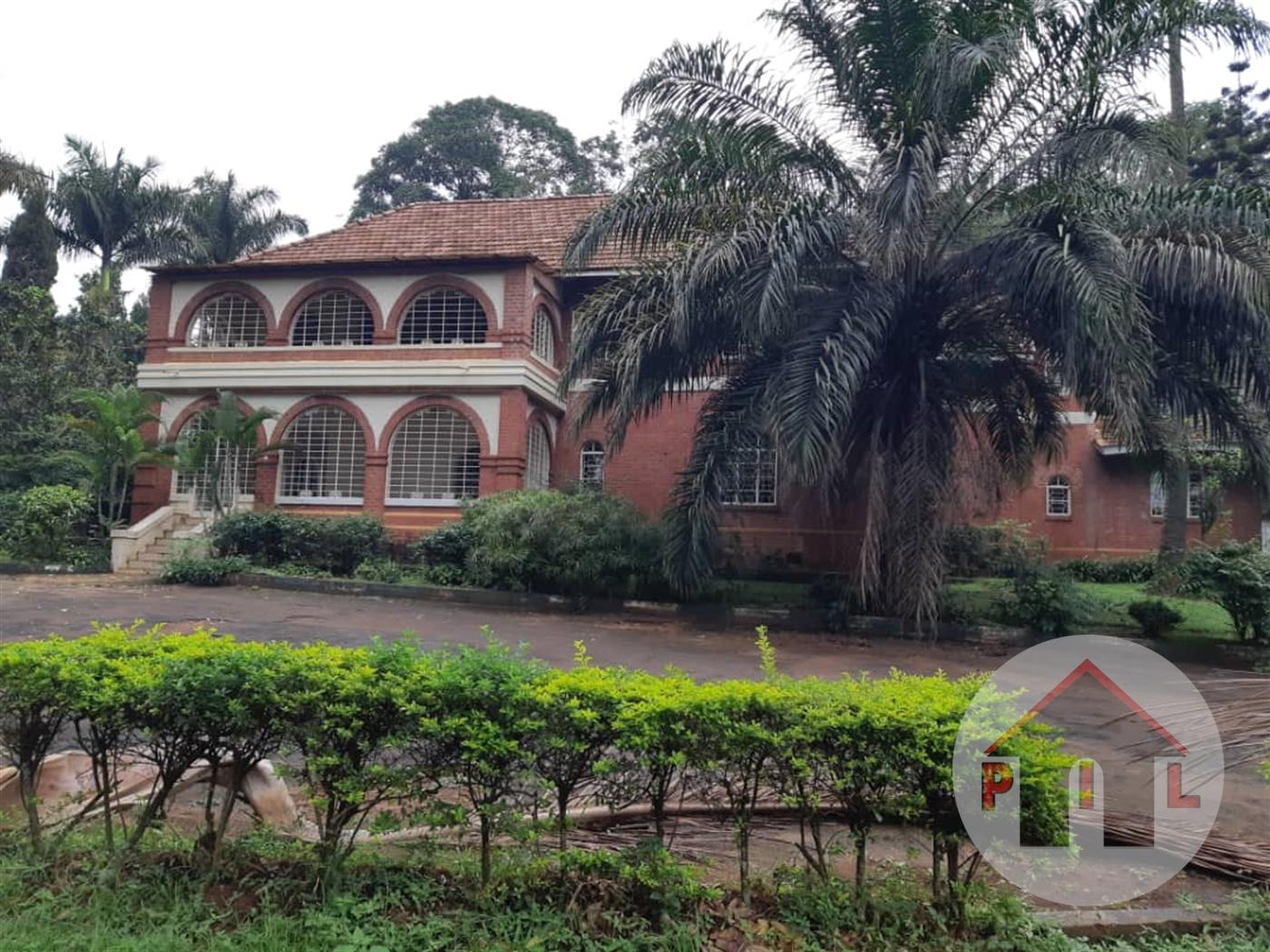 Residential Land for sale in Nakasero Kampala