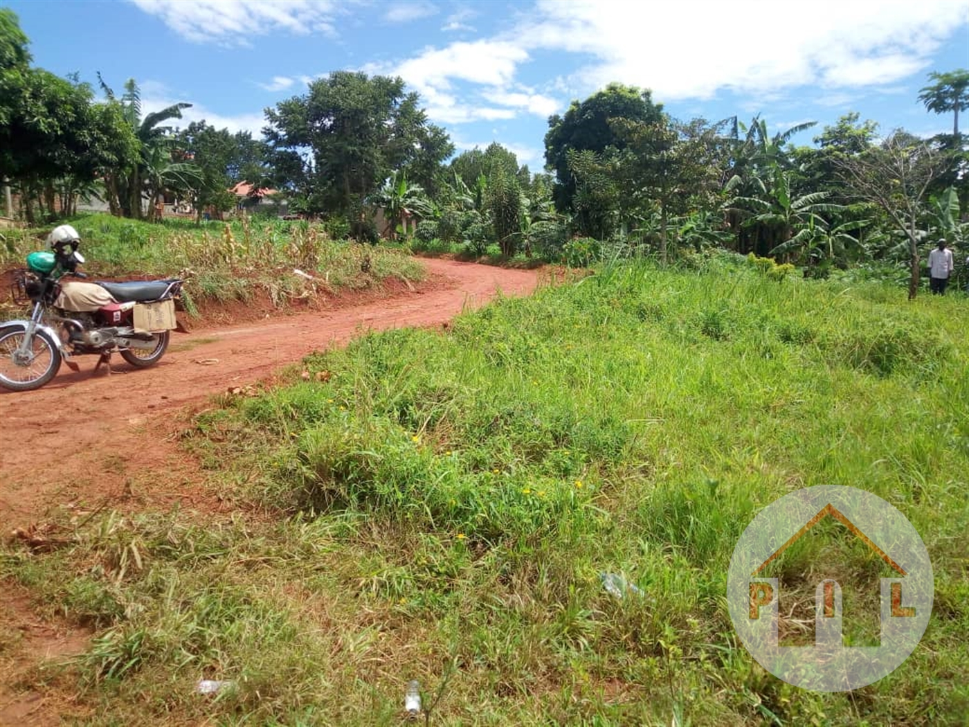 Agricultural Land for sale in Katikamu Wakiso