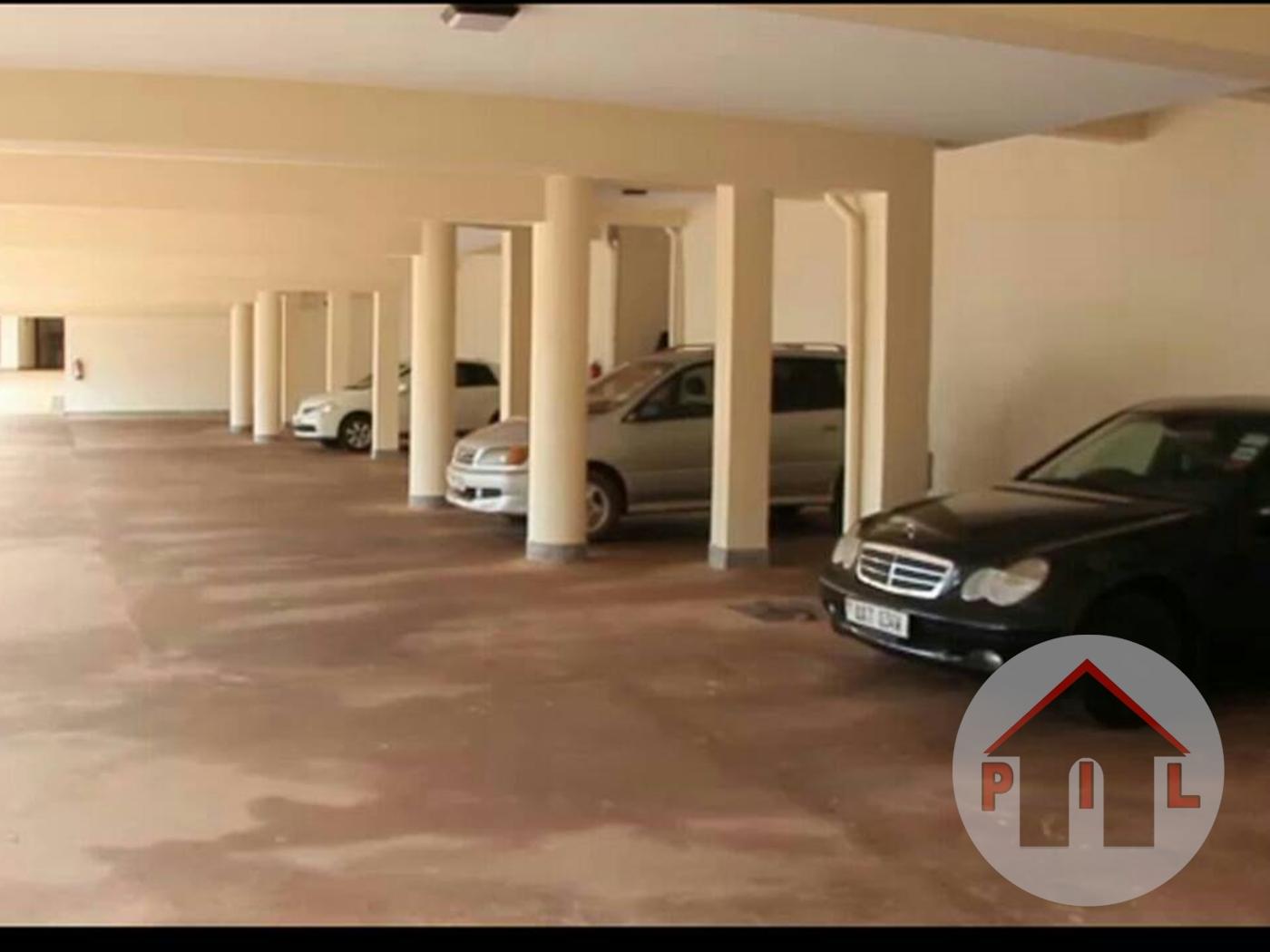Apartment block for sale in Nakasero Wakiso