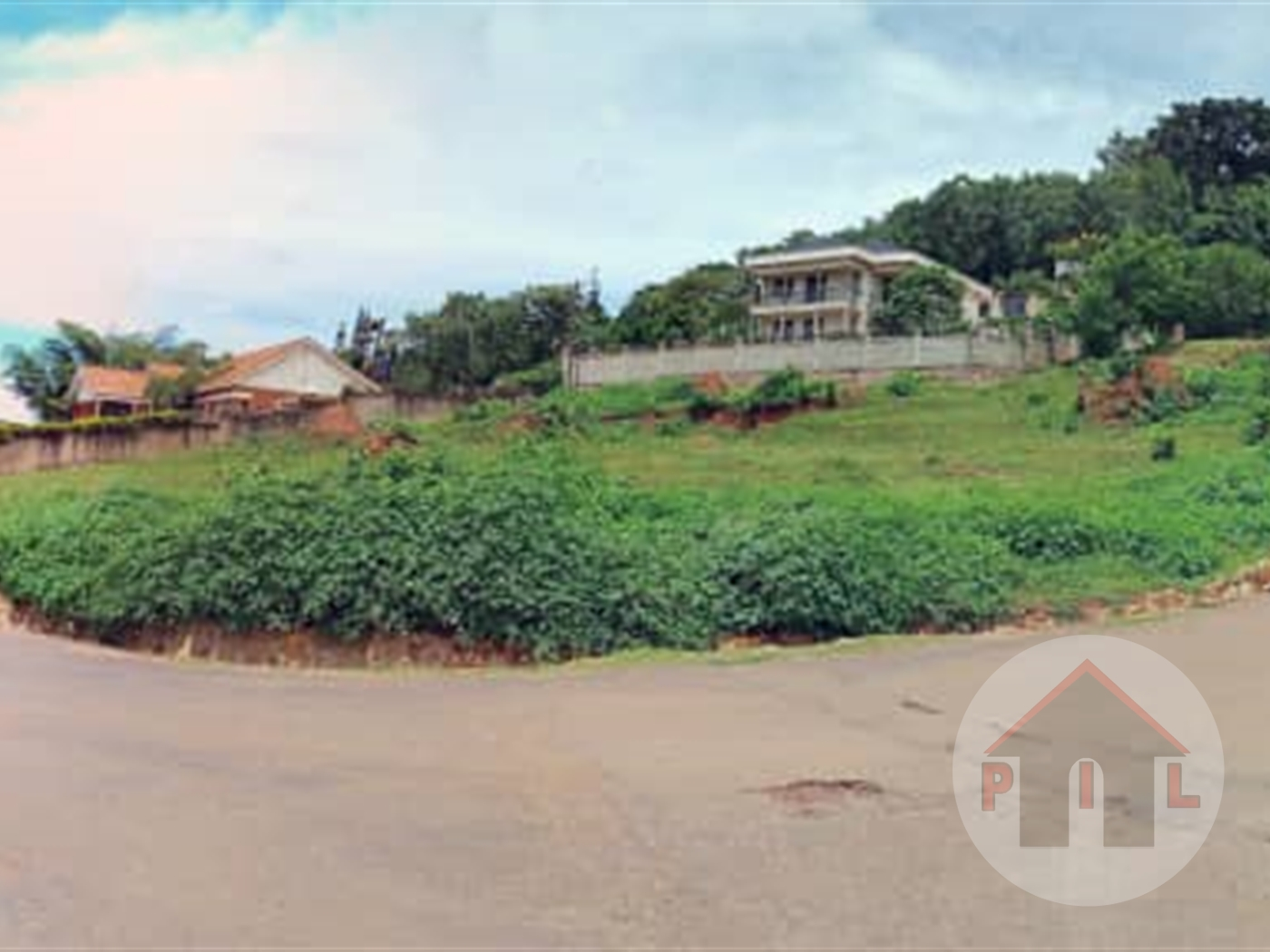 Commercial Land for sale in Kabalagala Wakiso