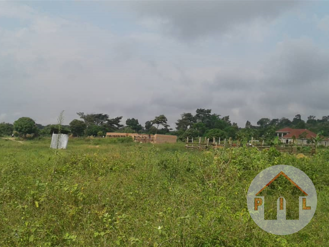 Residential Land for sale in Zana Wakiso