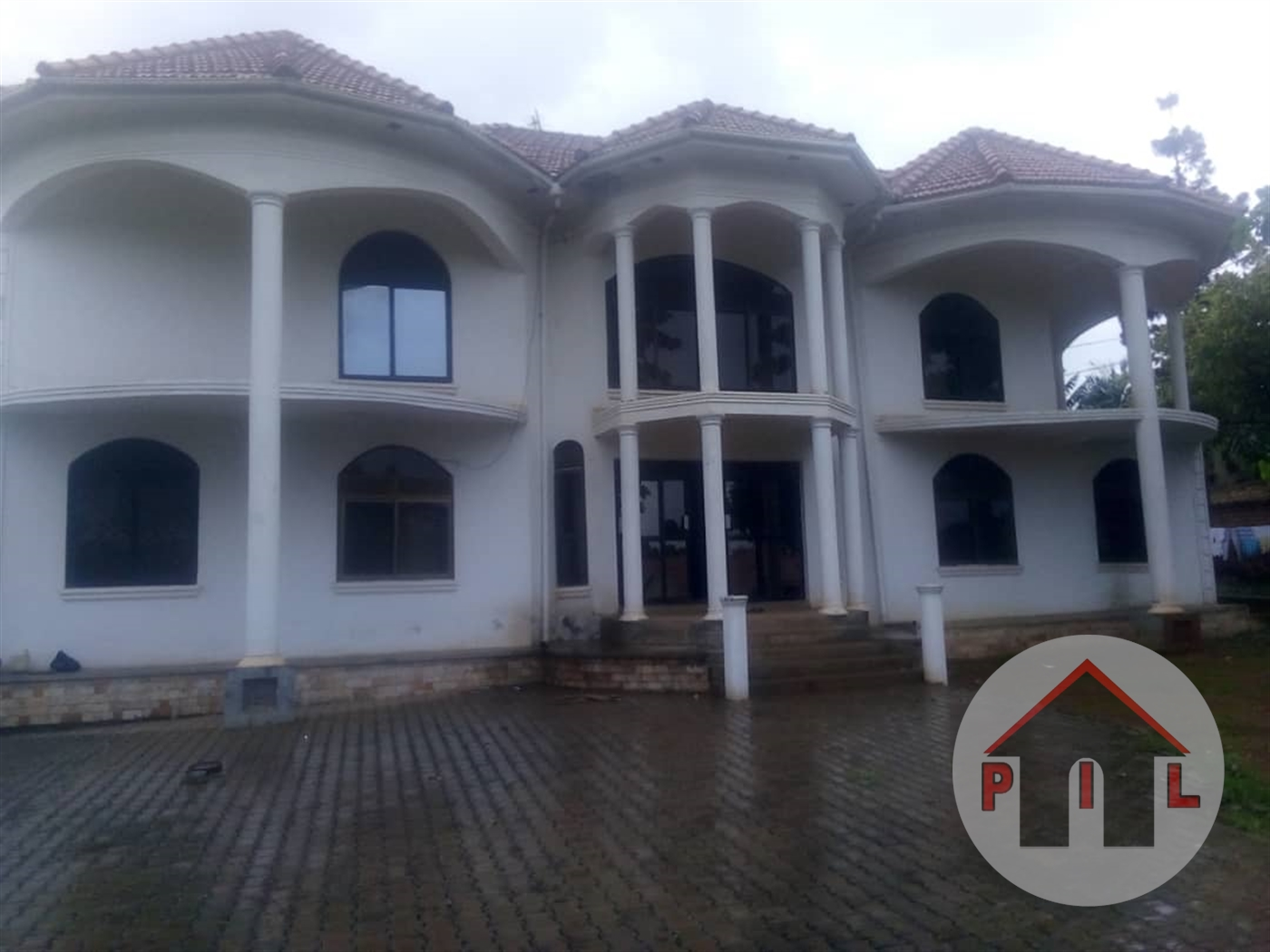 Apartment for sale in Bweyogerere Wakiso