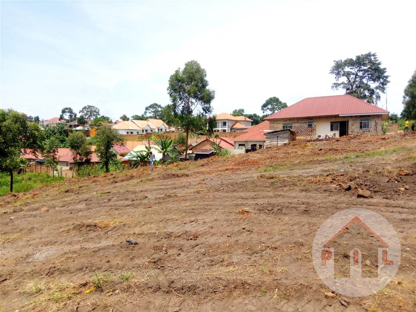 Residential Land for sale in Ruti Mbarara