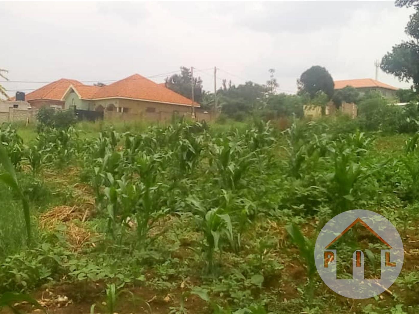 Residential Land for sale in Nyamitanga Mbarara