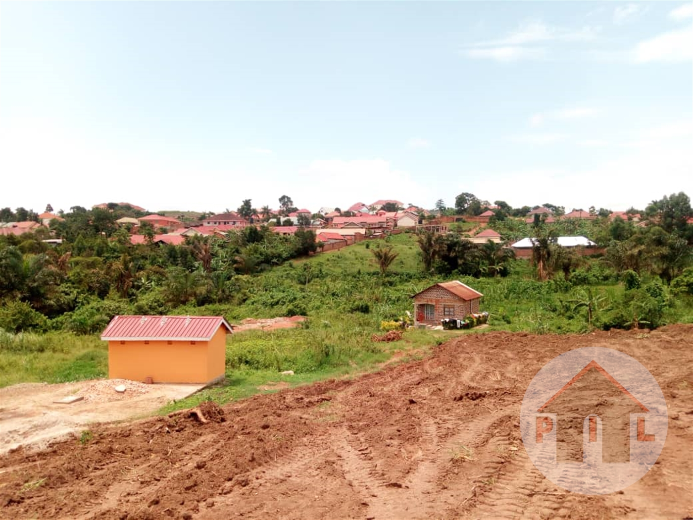 Residential Land for sale in Kakiika Manafwa