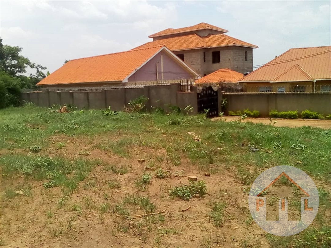 Commercial Land for sale in Katete Kabale