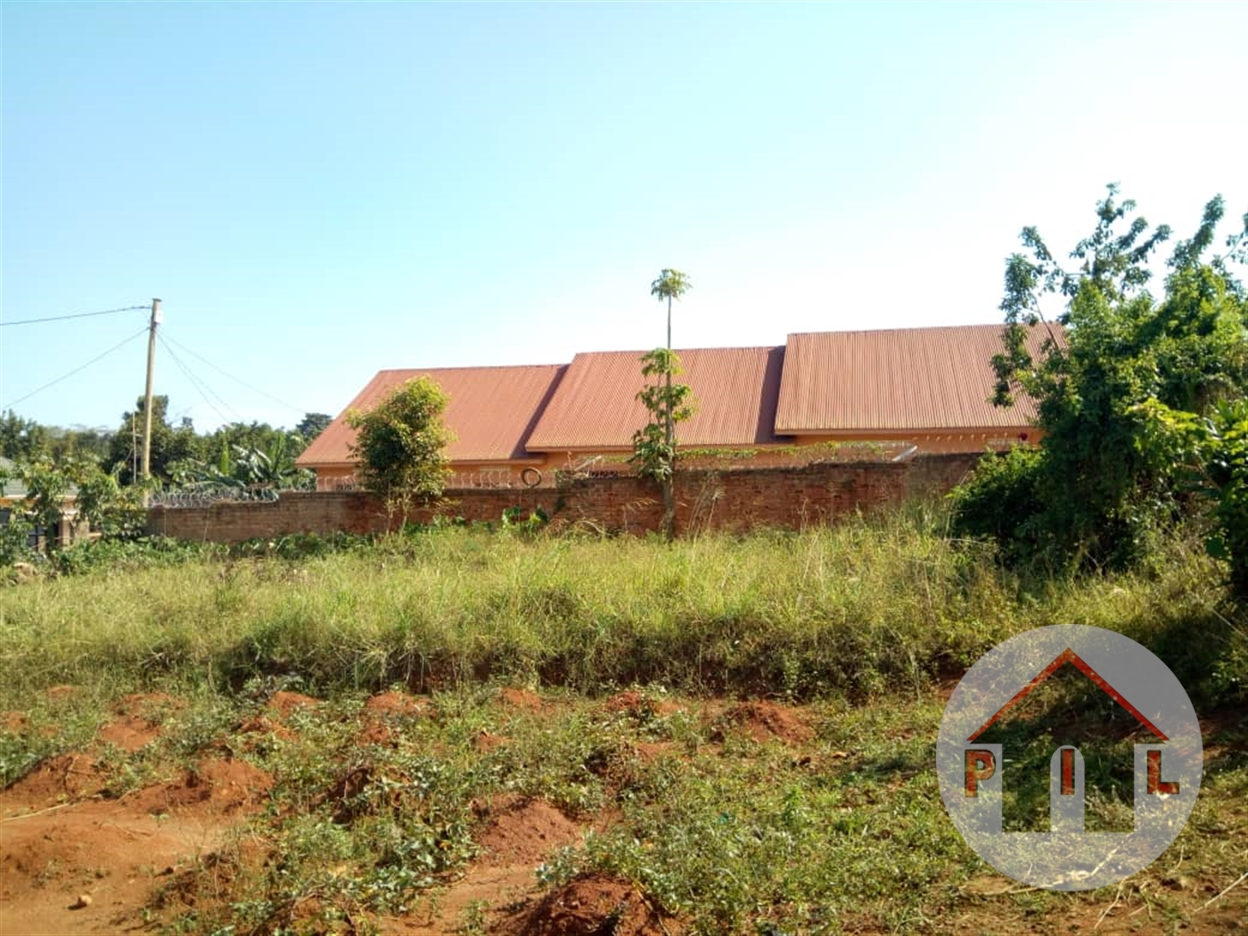 Residential Land for sale in Katete Kabale