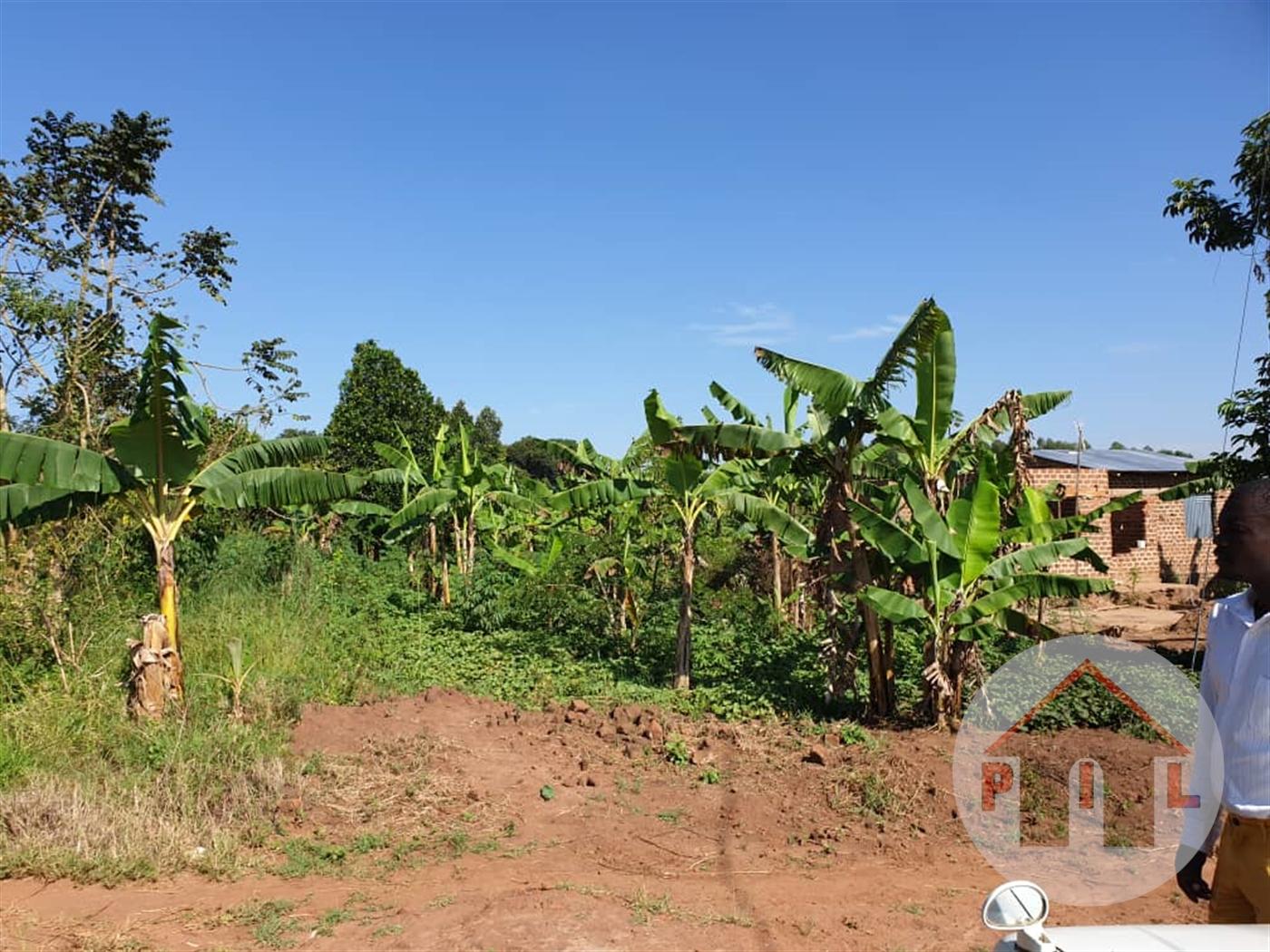 Residential Land for sale in Koranorya Mbarara