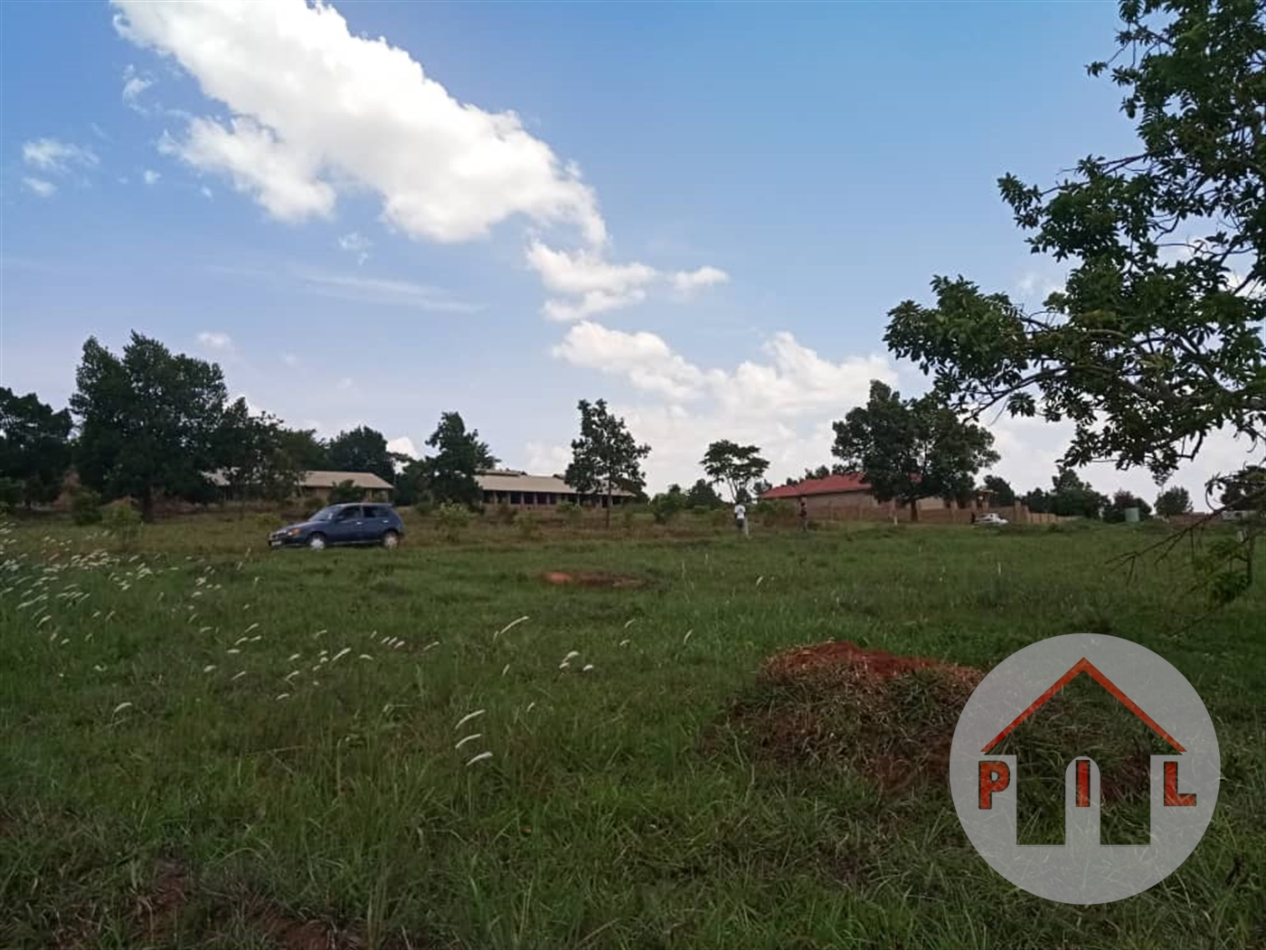 Residential Land for sale in Rwobuyenje Mbarara