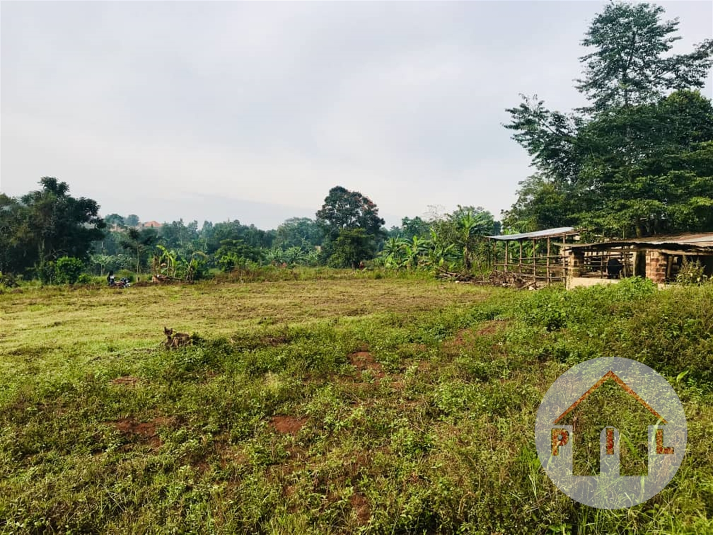 Residential Land for sale in Kakiika Mbarara