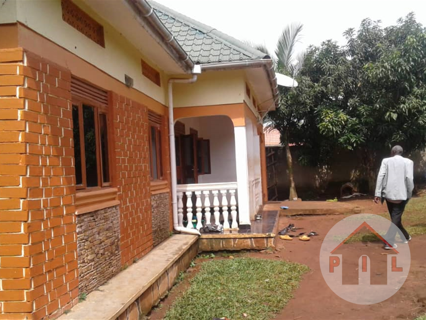 Bungalow for sale in Garuga Wakiso