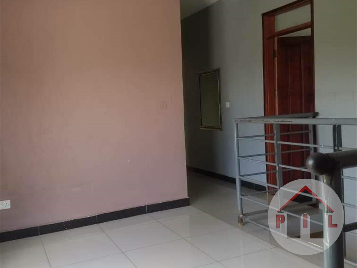 Mansion for sale in Kiwatule Wakiso