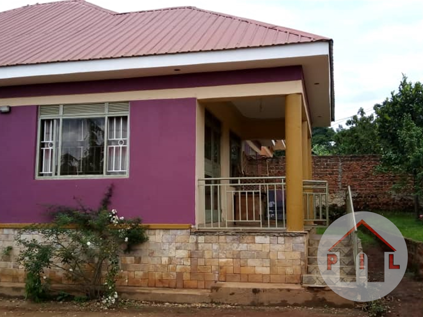 Bungalow for sale in Jokolera Wakiso