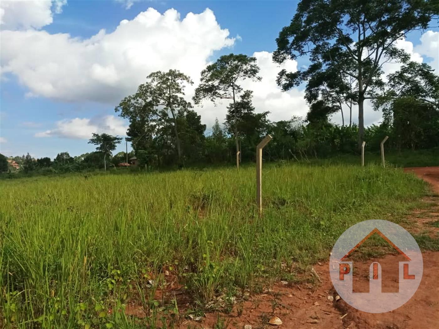 Multi Purpose Land for sale in Kikonge Mityana