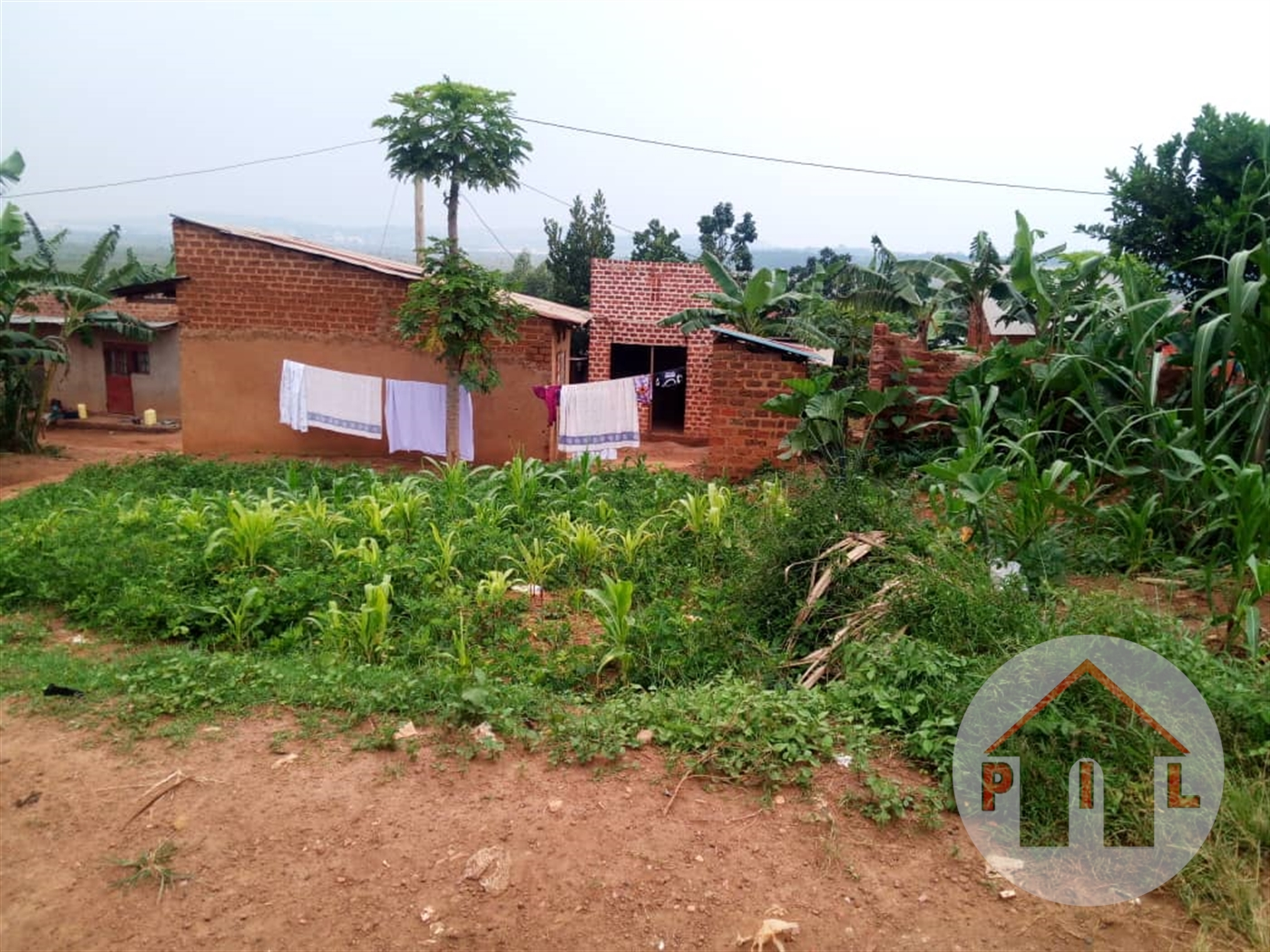 Residential Land for sale in Nalya Wakiso