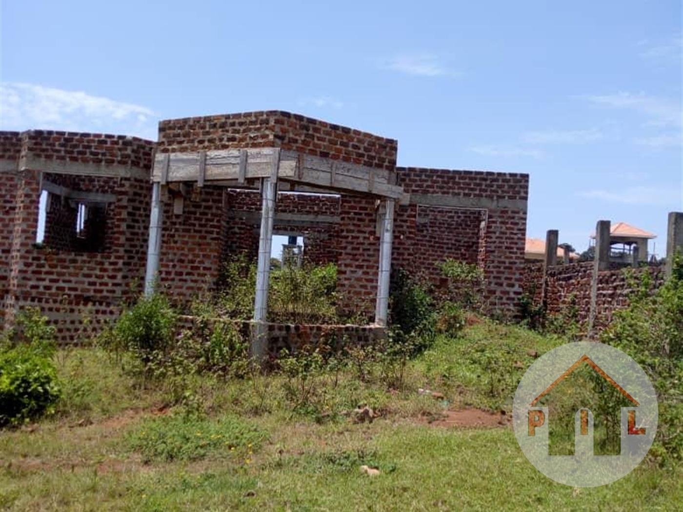 Shell House for sale in Garuga Wakiso