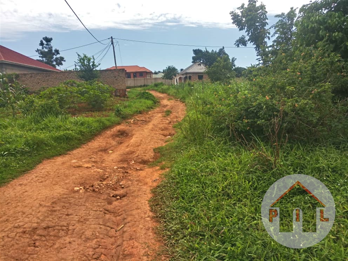 Residential Land for sale in Namanve Kampala