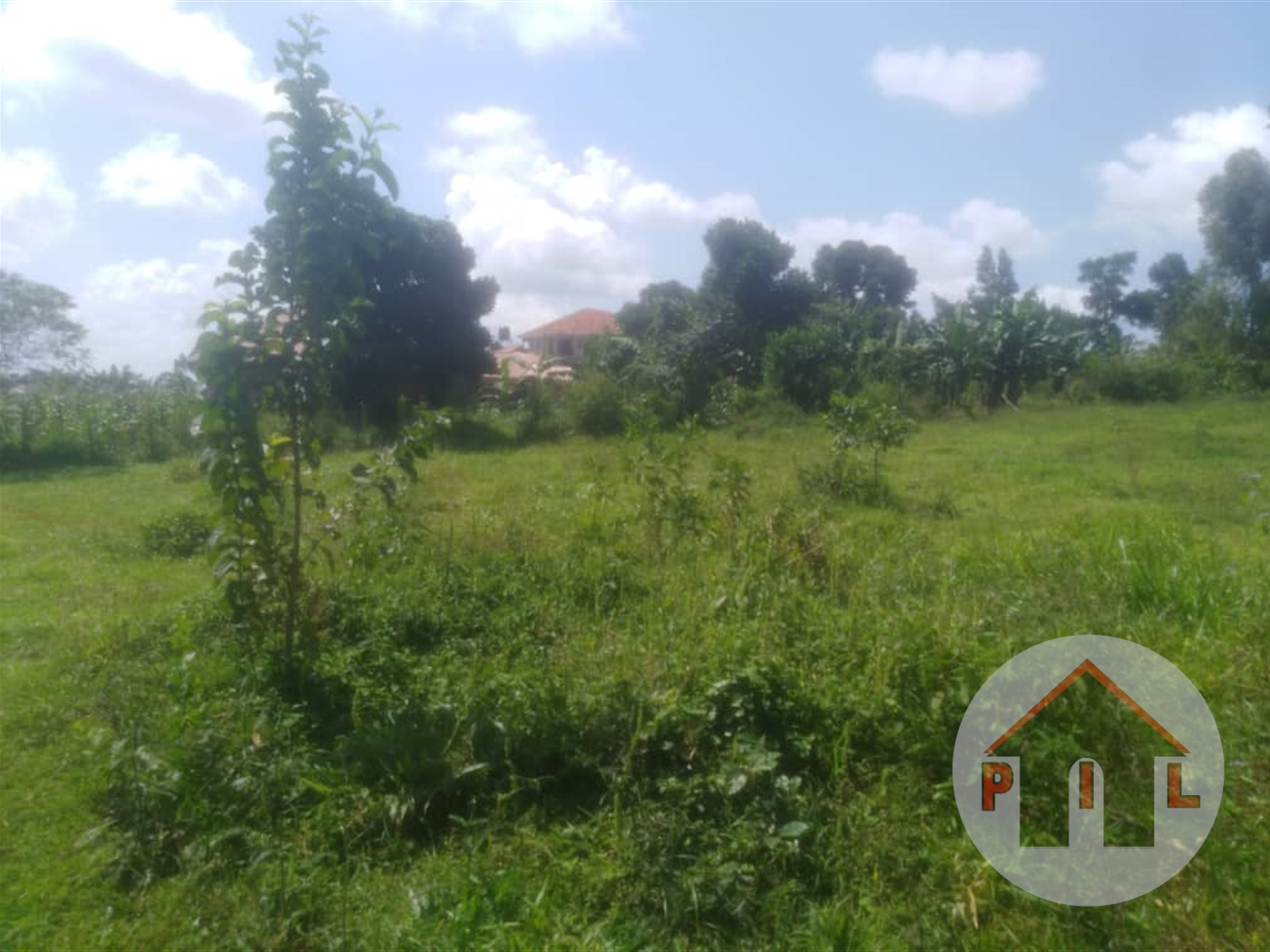 Residential Land for sale in Mpala Wakiso