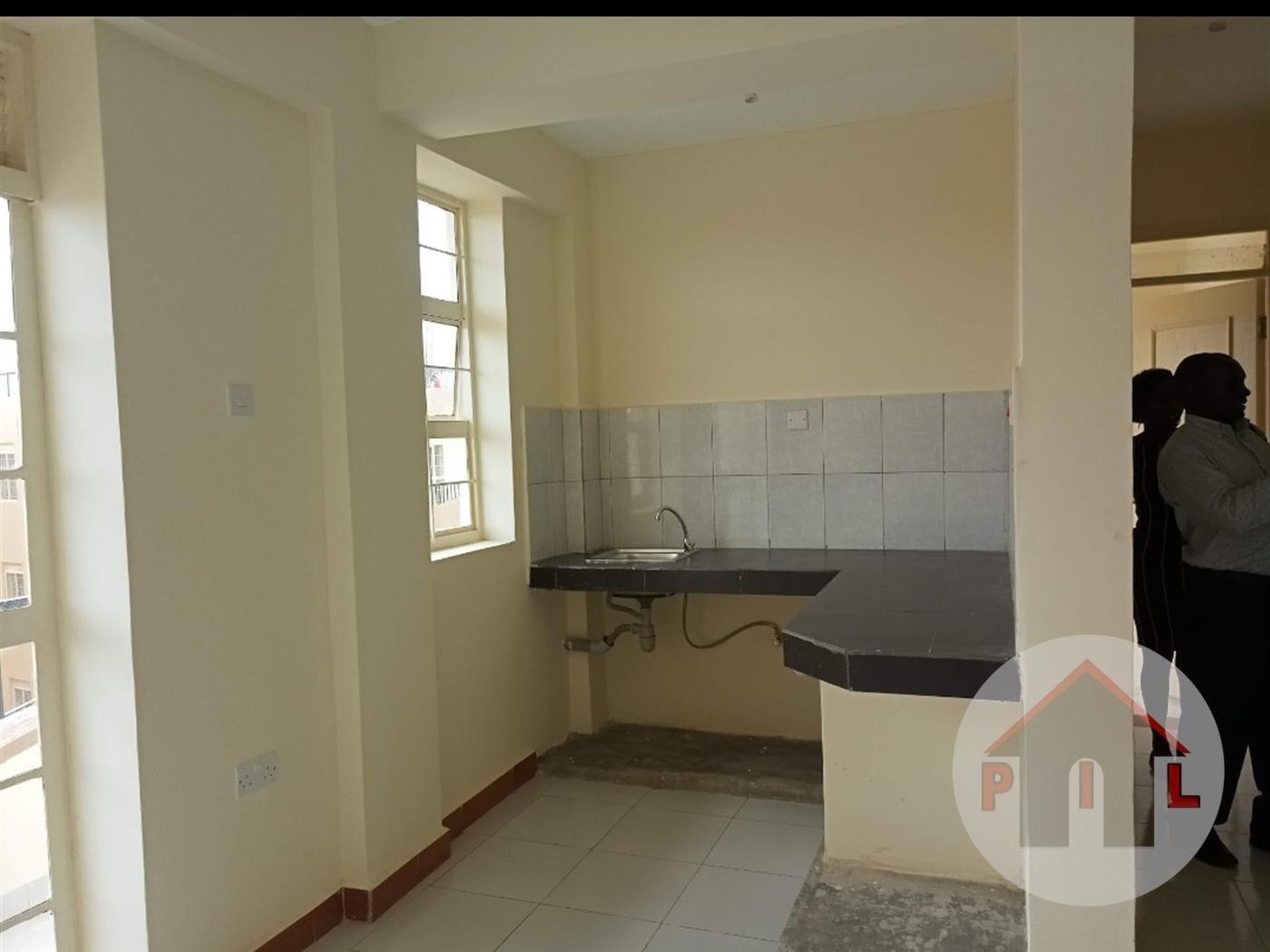 Villa for sale in Najjeera Wakiso