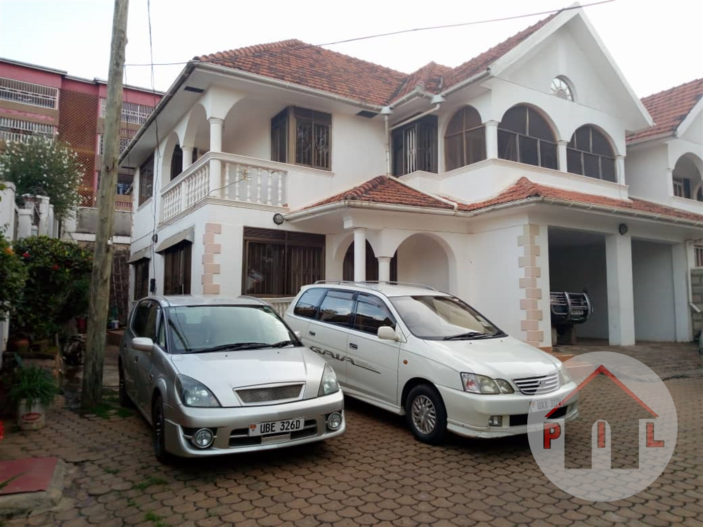 Storyed house for sale in Bugolobi Kampala