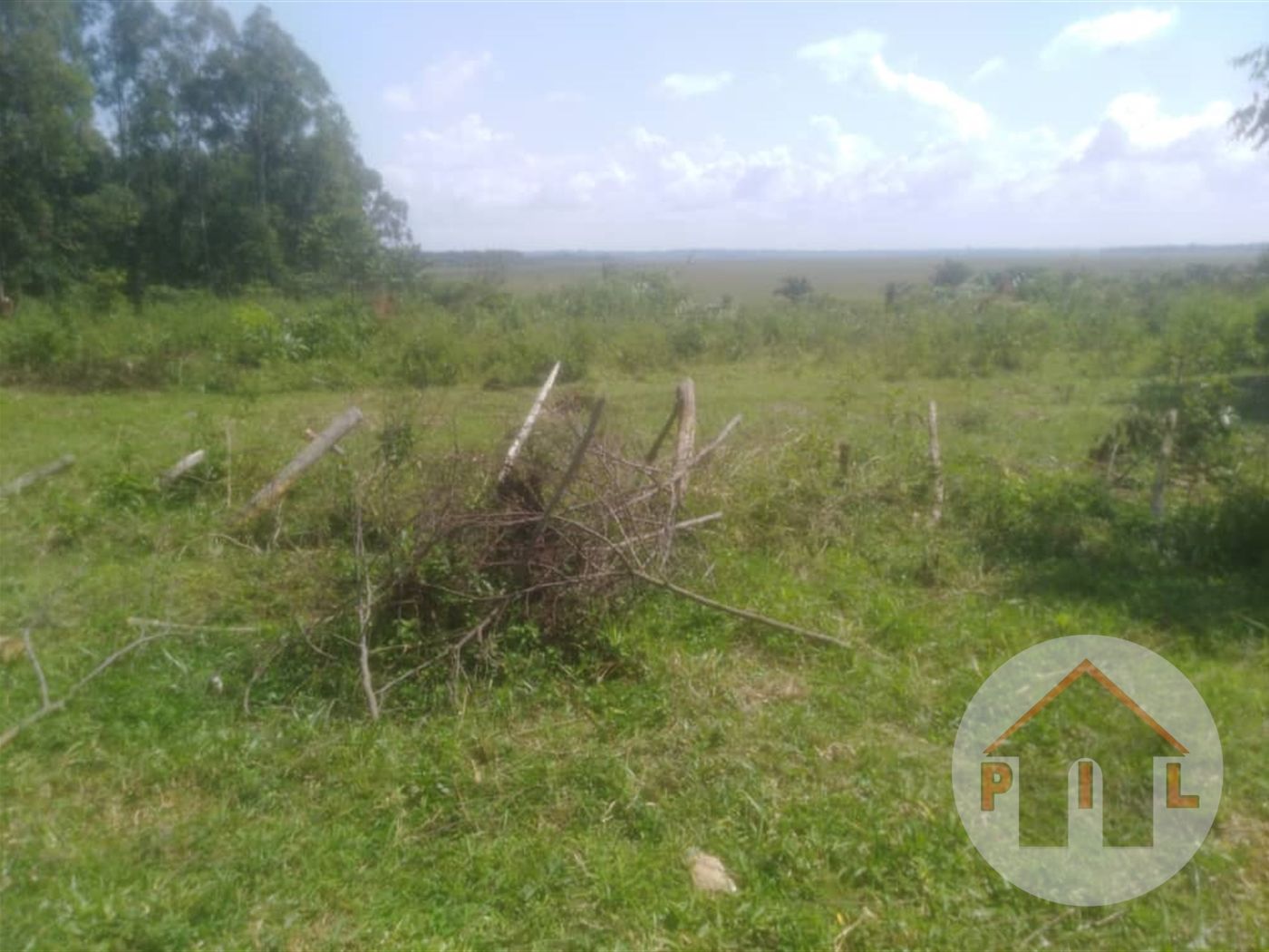 Residential Land for sale in Ngombole Mukono