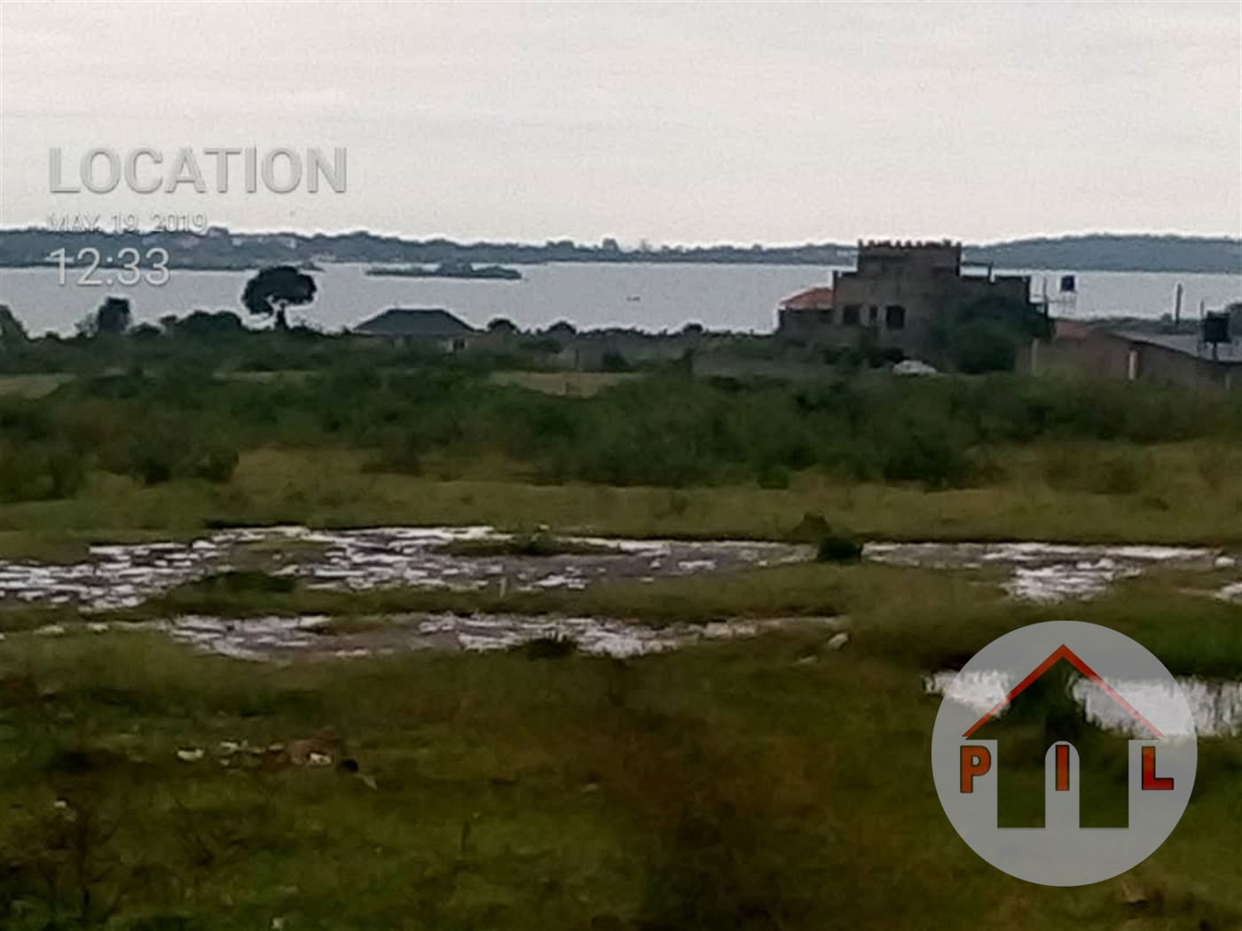 Residential Land for sale in Nkumba Wakiso