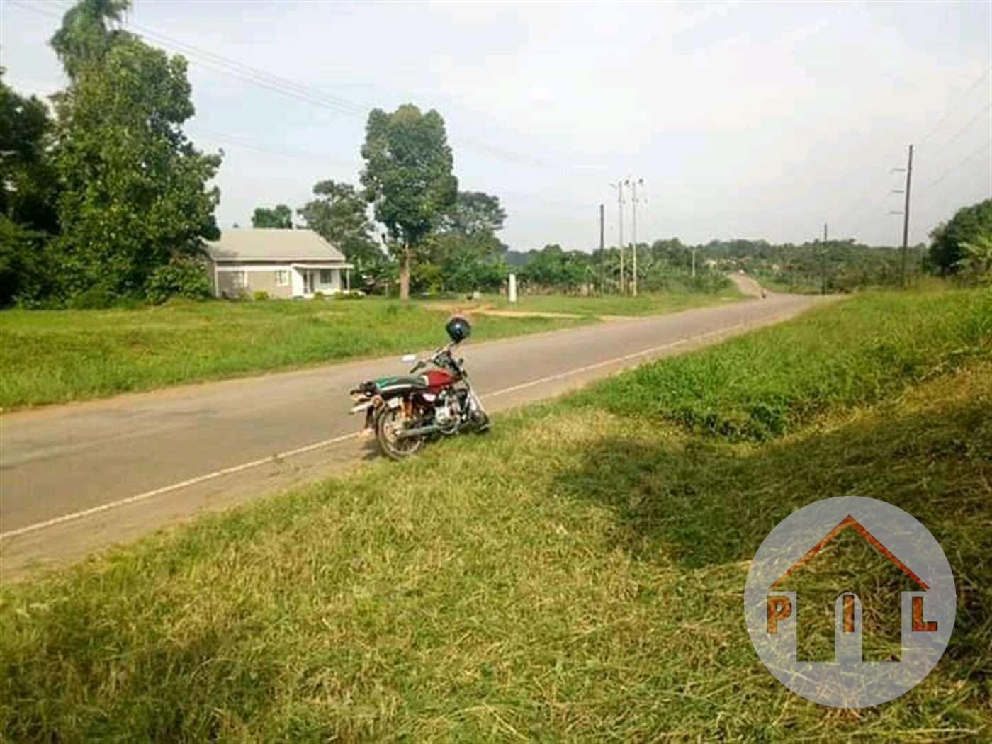 Commercial Land for sale in Matuga Wakiso