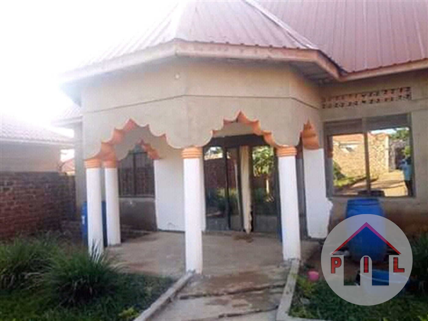 Bungalow for sale in Kavumba Wakiso