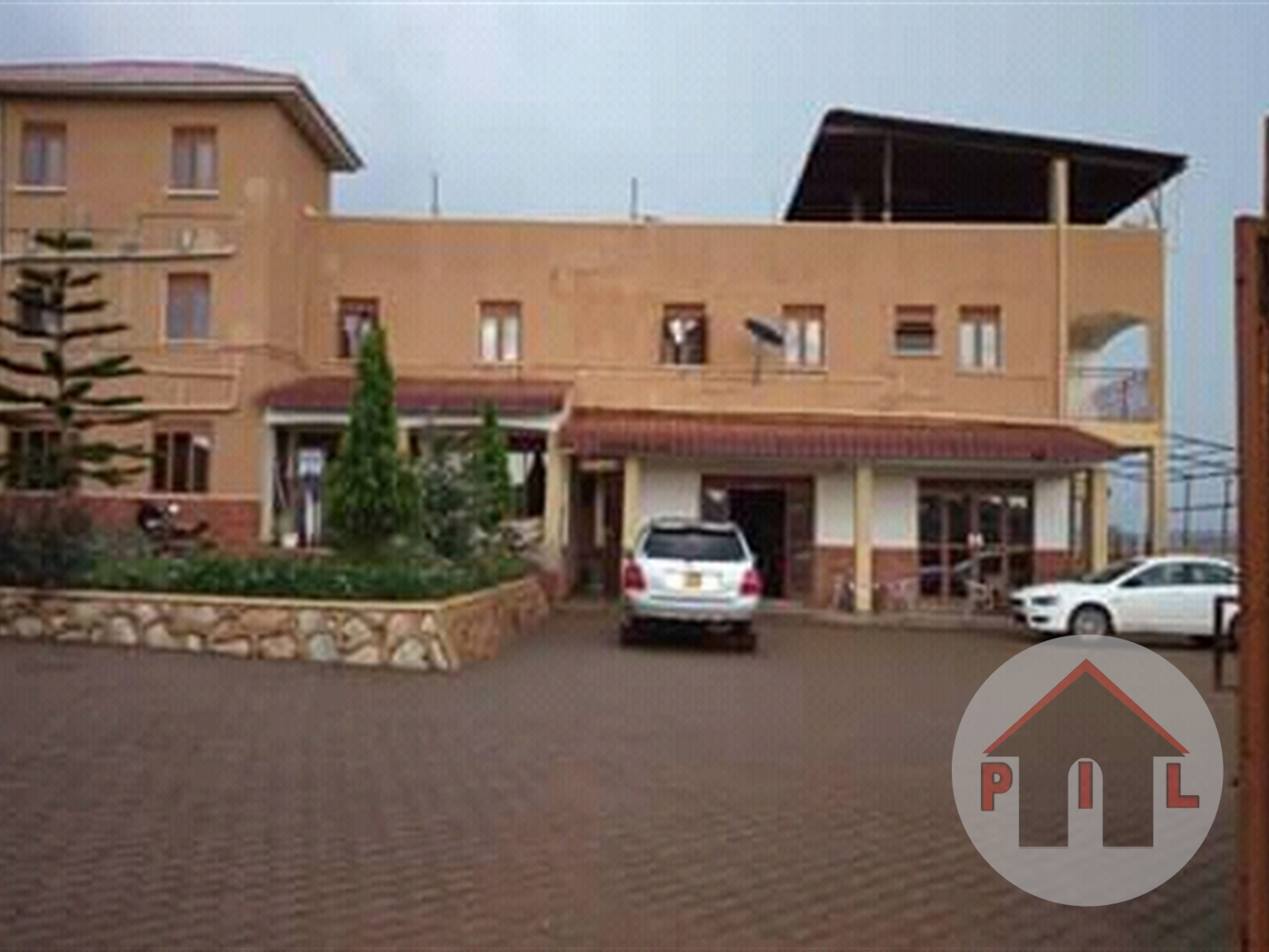 Hotel for sale in Bweyogerere Wakiso