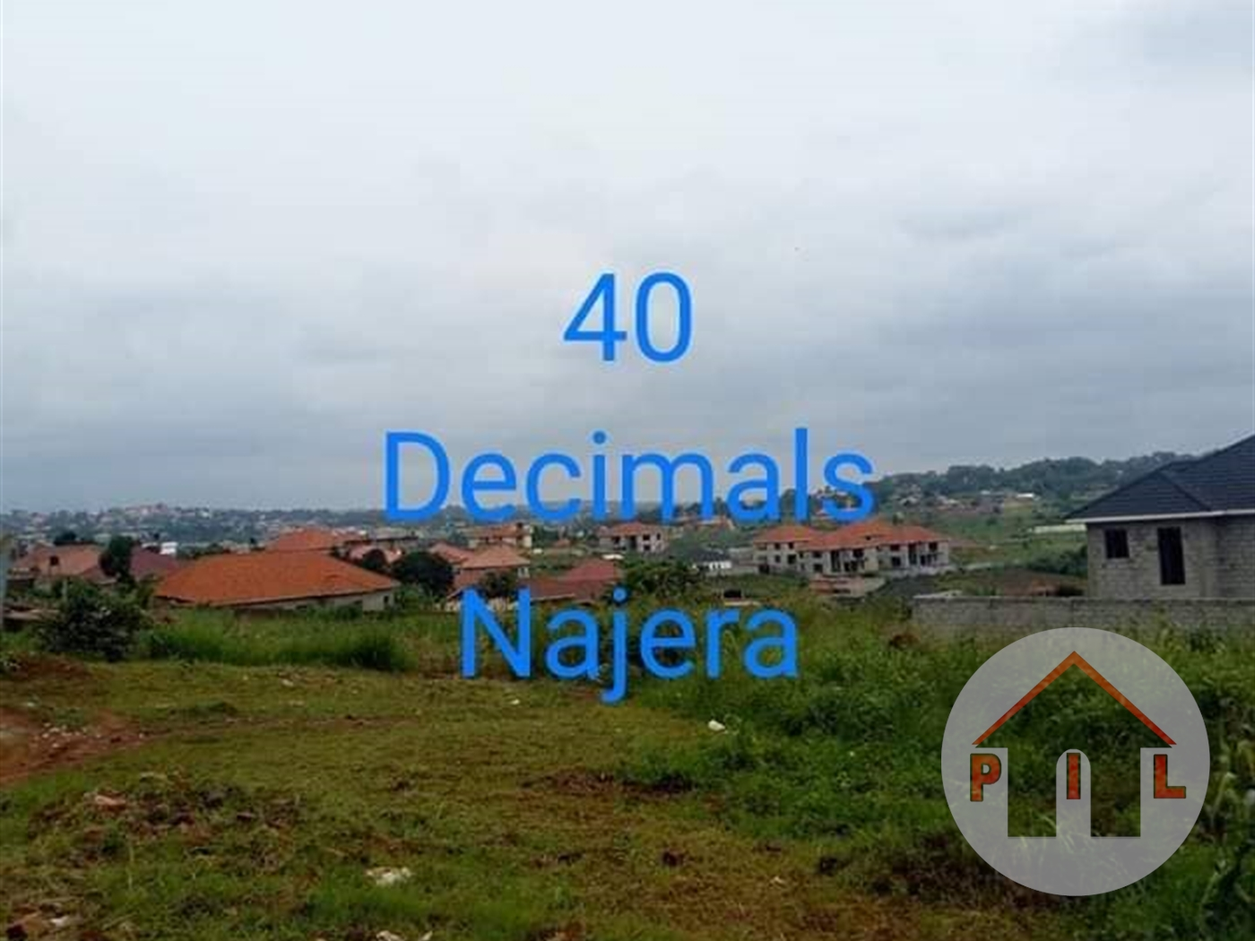 Residential Land for sale in Najera Wakiso