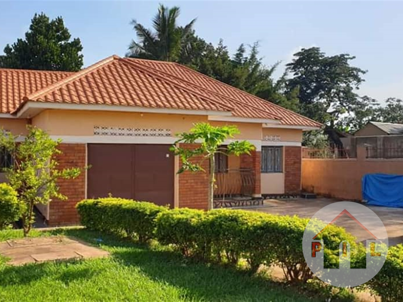 Bungalow for sale in Kisota Kampala