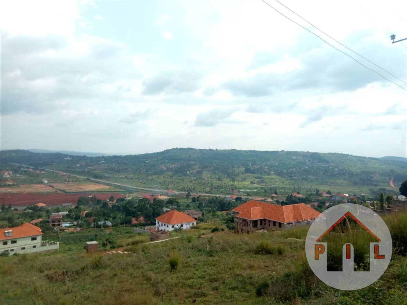 Residential Land for sale in Buloba Wakiso