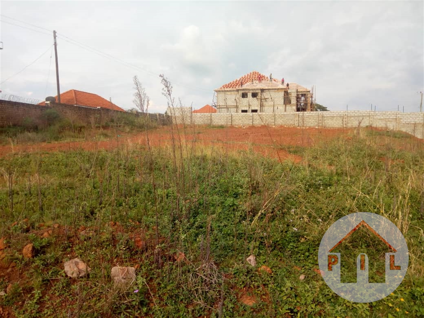 Residential Land for sale in Bulaga Wakiso