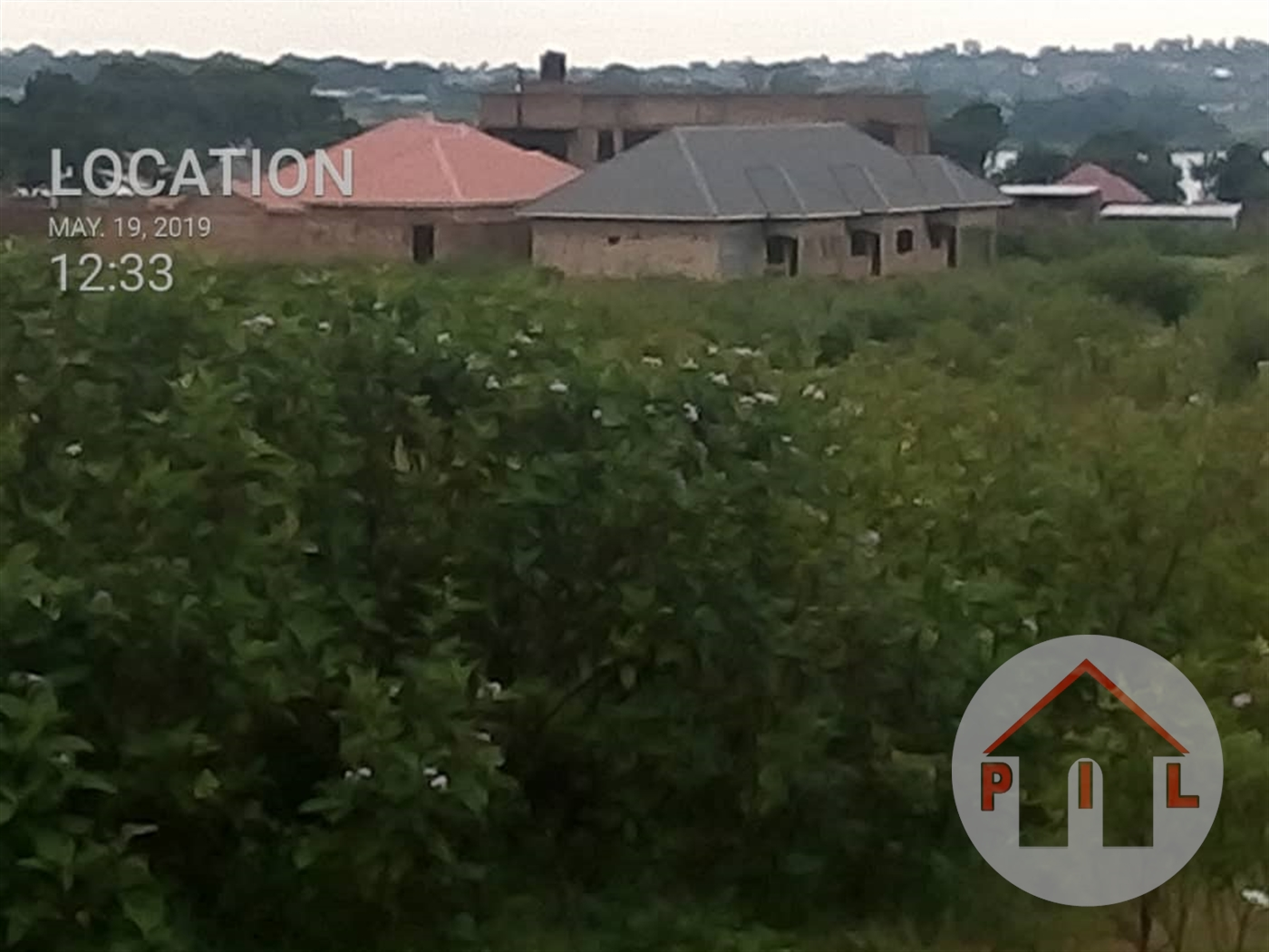 Residential Land for sale in Buyala Wakiso