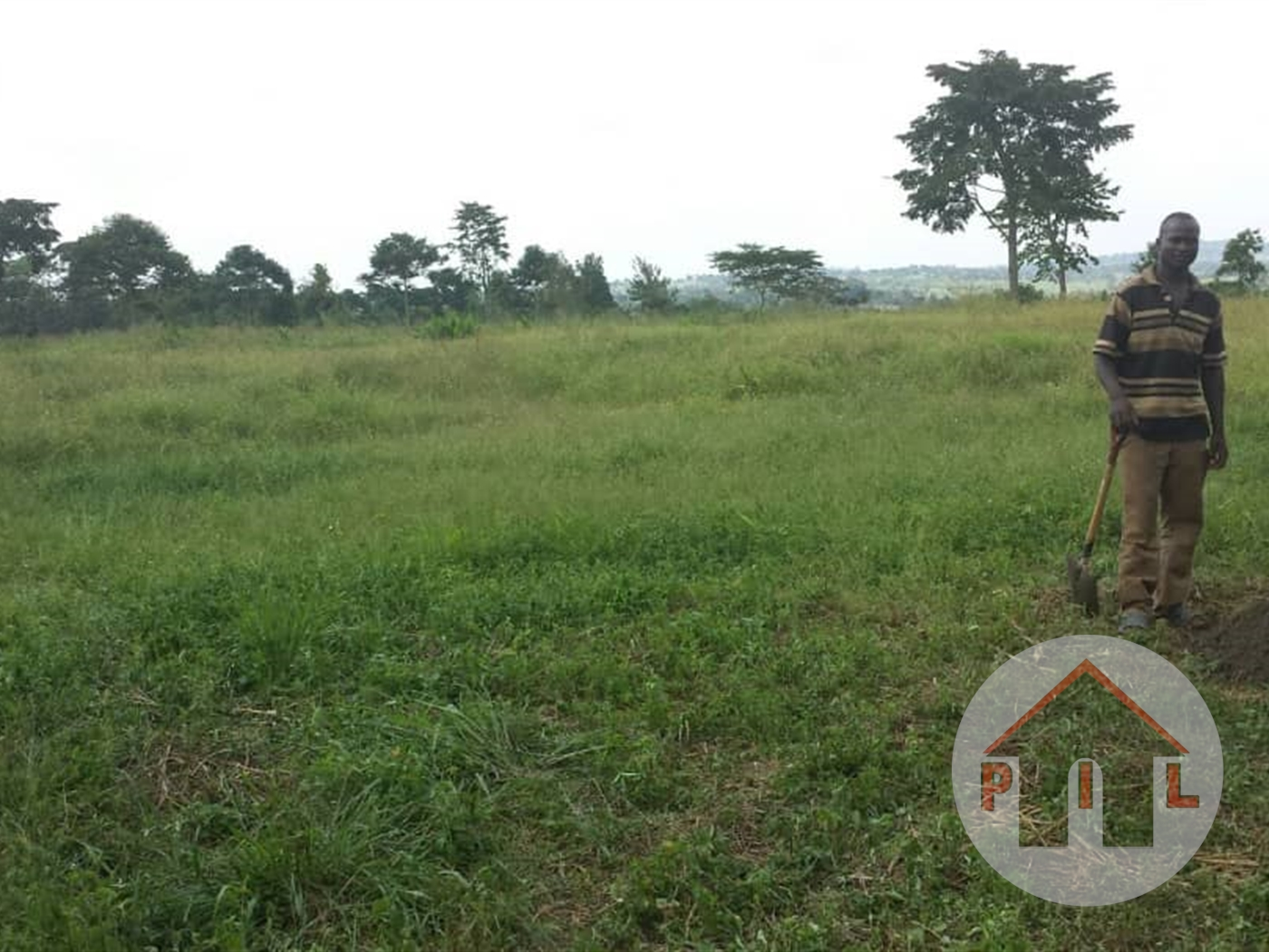 Agricultural Land for sale in Kyetume Mukono
