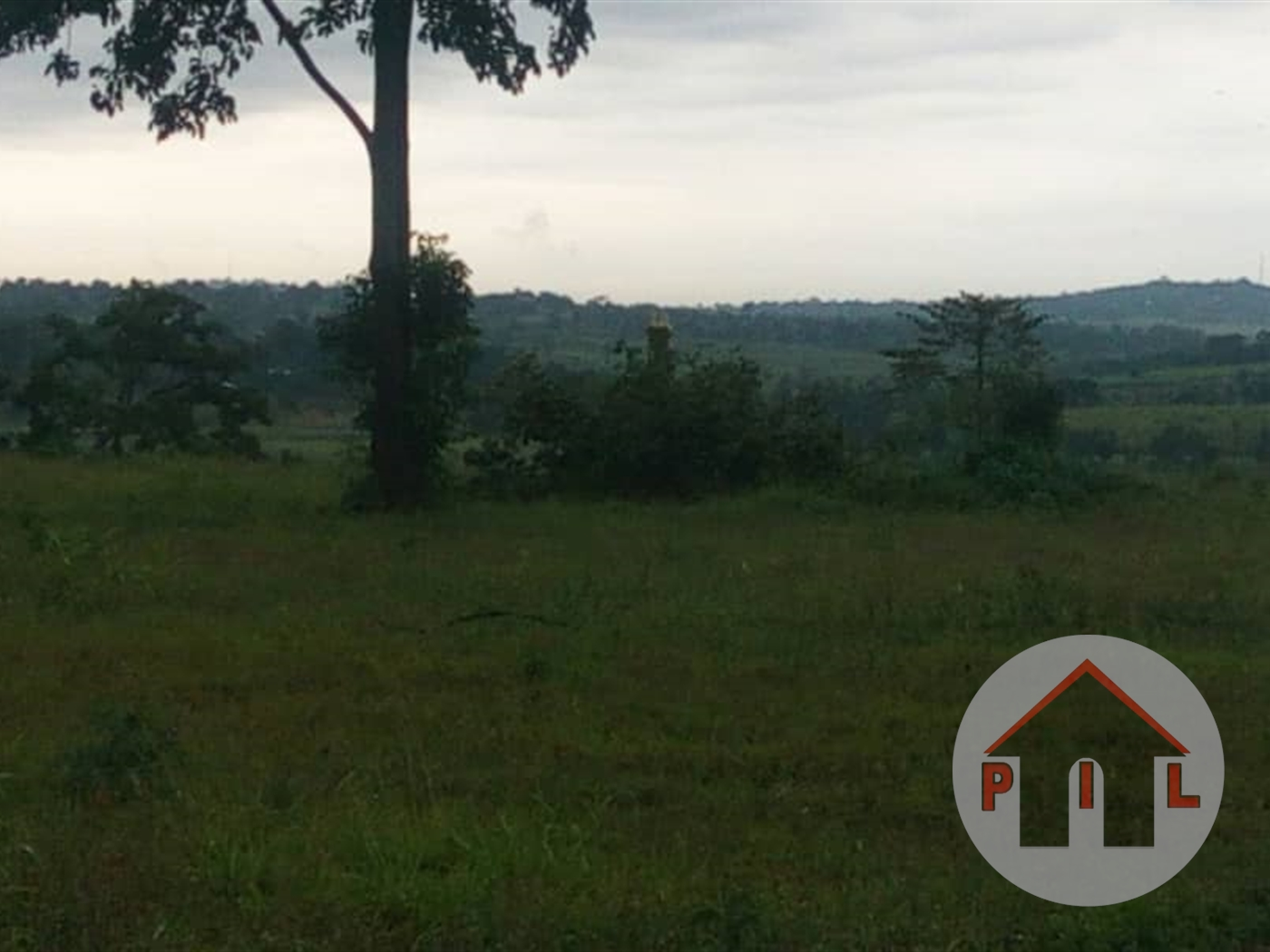 Agricultural Land for sale in Bukunja Mukono
