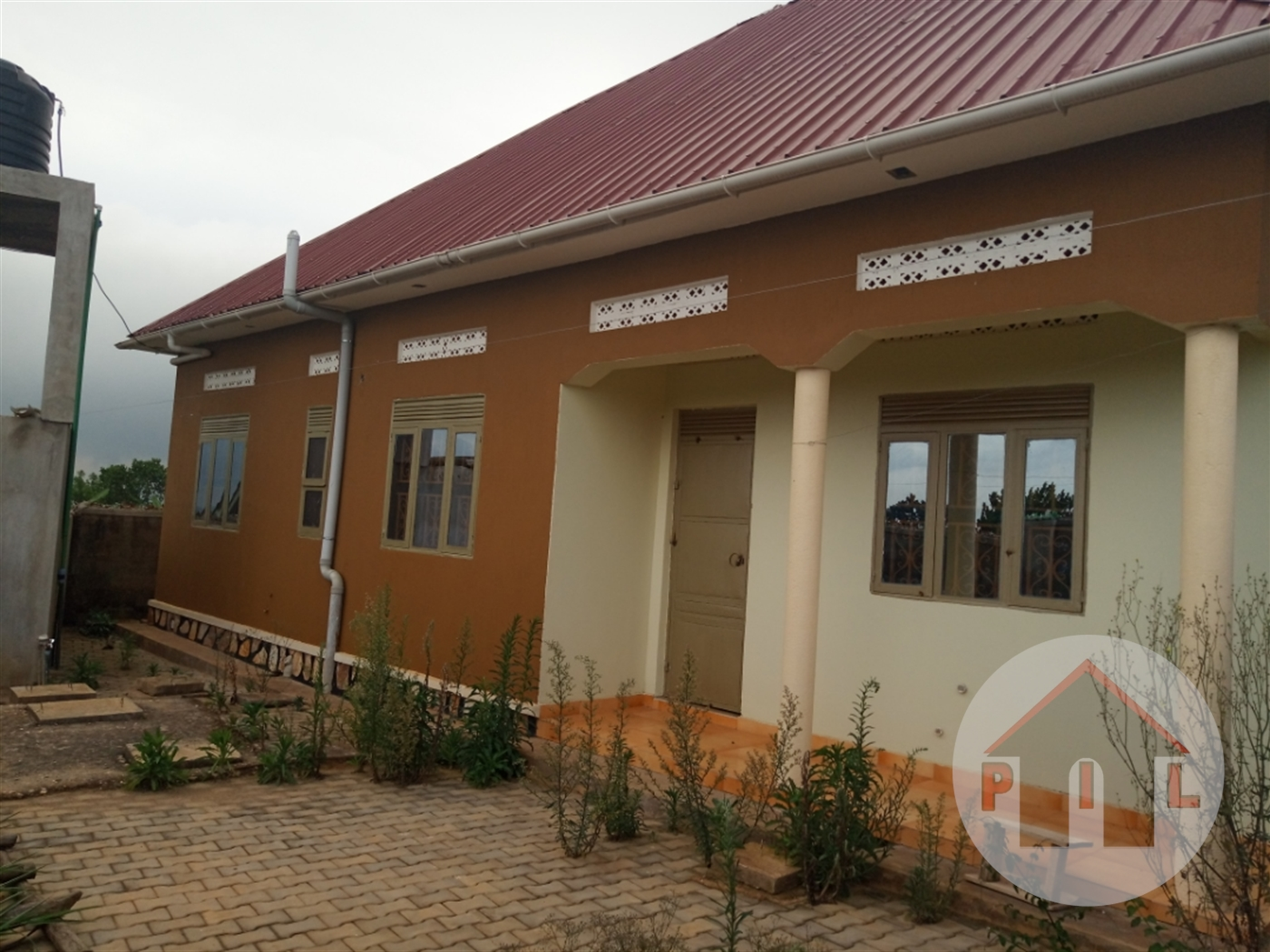 Bungalow for sale in Nabuti Mukono