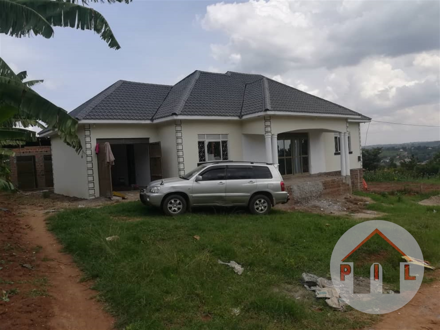 Bungalow for sale in Busukuma Wakiso