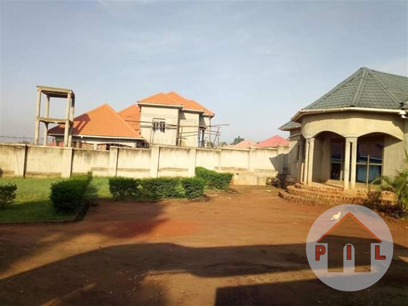 Bungalow for sale in Mpererwe Kampala