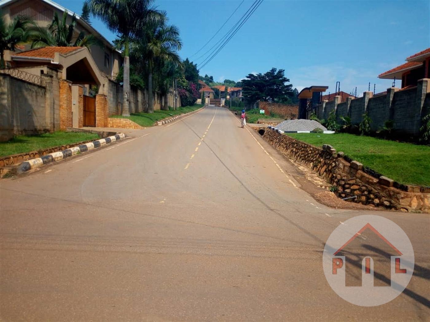 Multi Purpose Land for sale in Mutungo Kampala