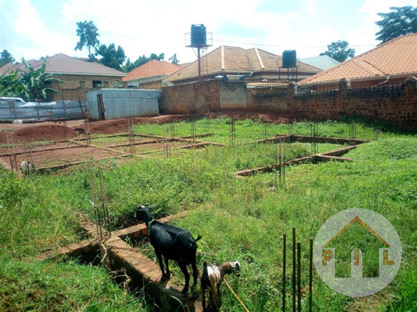 Residential Land for sale in Kitante Kampala